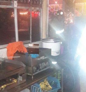 Desperfecto en cocina le provocan quemaduras de segundo - Grado en cocina ...