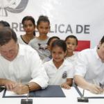 VARELA SANCIONA LEY QUE CREA TRES NUEVOS CORREGIMIENTOS EN VERAGUAS