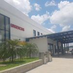 BEBE ABANDONADA SE ENCUENTRA ESTABLE EN HOSPITAL DE VERAGUAS