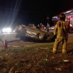 COLOMBIANO MUERE EN ACCIDENTE DE TRÁNSITO