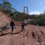 AVANZA CONSTRUCCIÓN DE ZARZOS EN VERAGUAS