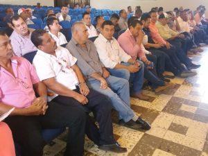 Concejo Provincial de Veraguas ya tiene nueva junta directiva.