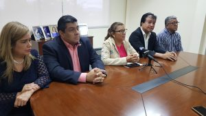 Fedecamaras capitulo de Veraguas respalda proyecto del régimen público-privado.