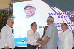 Celebran el Día del Productor en Veraguas.