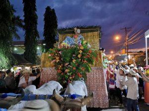 XVI Festival del Cangrejo y el Marisco fue todo un éxito.