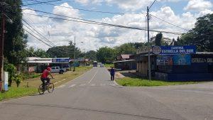 Riña entre hermanos por poco termina en una tragedia en Ponuga de Mariato.
