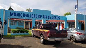 Implementarán toque de queda en Río de Jesús.