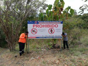 Detectan irregularidades en paseos a playas y ríos en Veraguas.